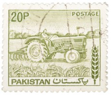 Postage Stamp, Pakistan 155310618