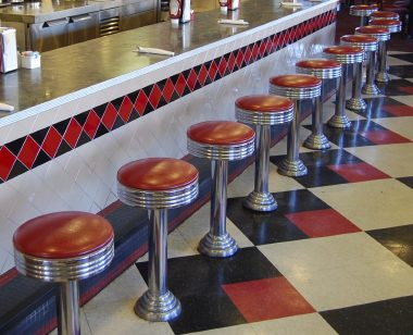Diner, Route 66, USA iStock_000005630654XSmall