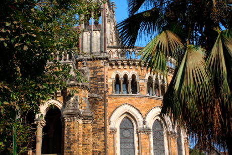 University of Mumbai, India 148292760