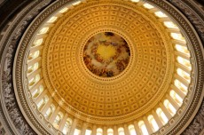 US Capitol Rotunda, Washington DC, 147707780