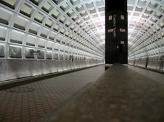 Metro tunnel, Washington DC 144809780
