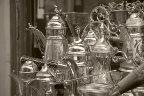 Handicrafts, Damascus, Syria 101784071