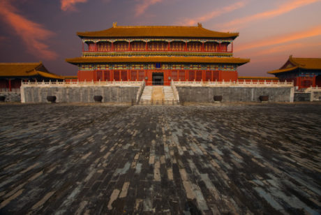 Forbidden City, Beijing, China 126963145