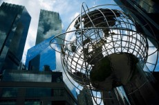 Columbus Circle Globe NYC 56402406 EB-1 Multinational Executive or Manager