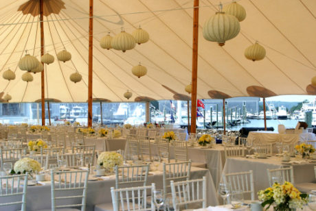 seaside wedding reception 133454954