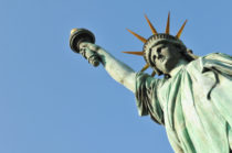 Statue of Liberty side 148345405