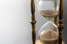 Brass Hourglass 136634819, Administrative Appeals Office (AAO) Processing Times