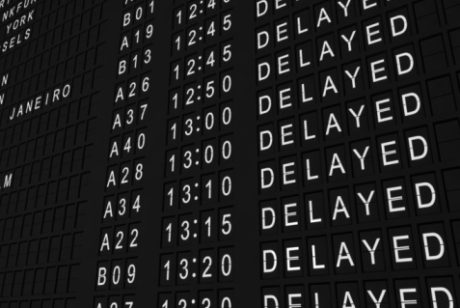 Delayed sign 96665029