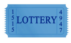 Lottery Ticket 94774523