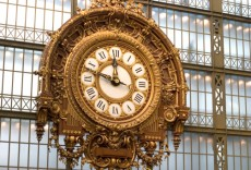 Orsay Museum (Musee d'Orsay) Paris 144962165 NSC Processing Times: USCIS