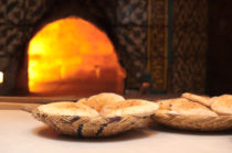 bread, Dubai, United Arab Emirates UAE 147919733Arabic bread, Dubai, United Arab Emirates UAE 147919733